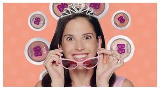 Asepxia - Línea de Maquillajes Beauty con CANDE MOLFESE
