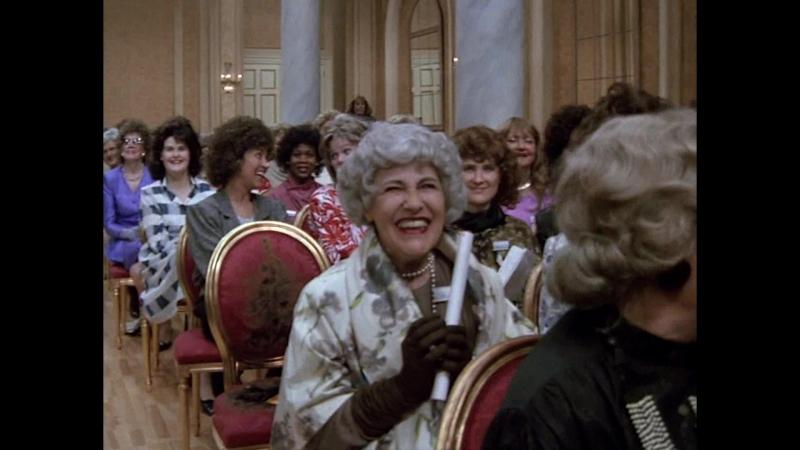 ВЕДЬМЫ (1990) - ужасы, фэнтези, комедия, детектив, приключения. Николас Роуг 1080p]
