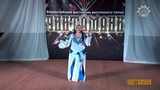 baladi Yassmin- russian bellydancer beledi