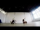Alina Kosh/MILA