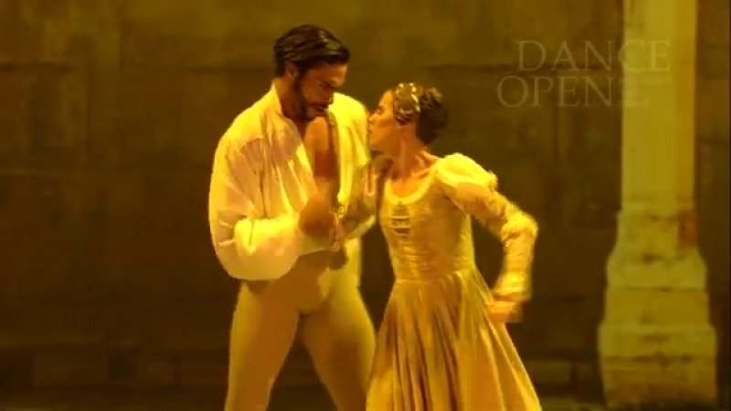 1 2018 Dance Open Elisa Badenes Jason Reilly Taming of the Shrew Cranko fragment