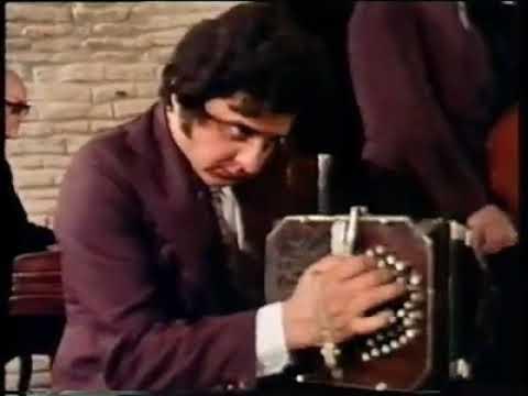 Osvaldo Pugliese en vivo (live) - Mala junta
