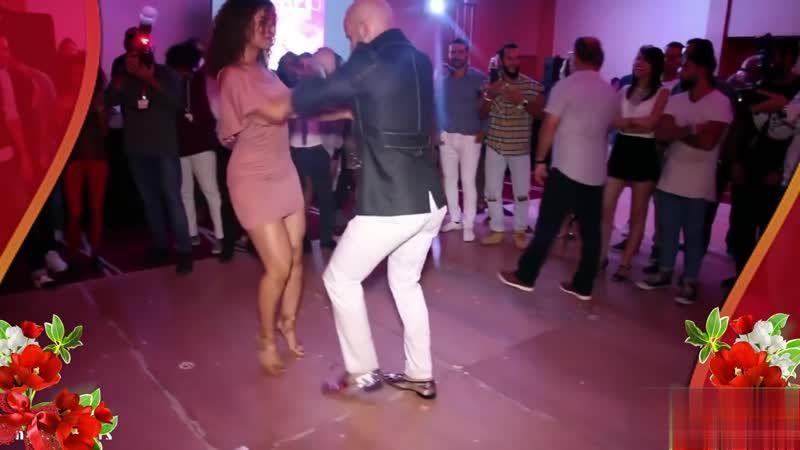 Жорж Атака и Таня Ла Алемана-видео от Татьяны