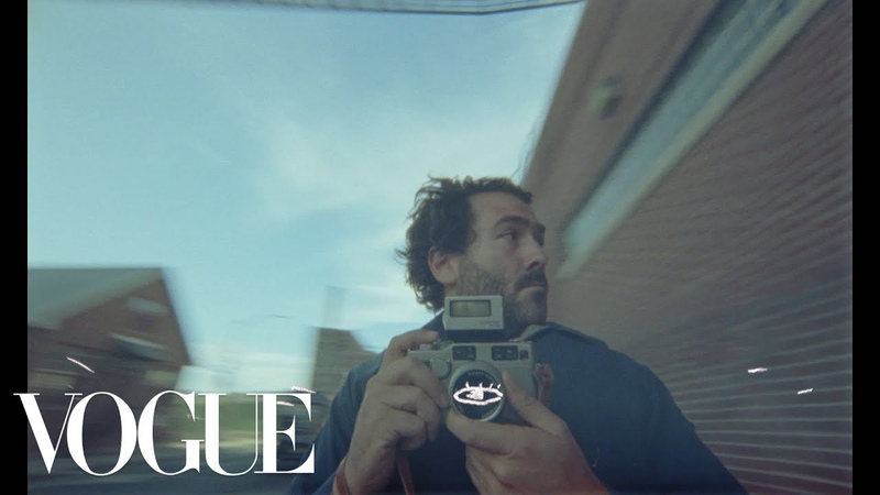 Daniel Arnold's New York | Vogue