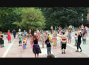Now! Hey! Mini dicko time! kids flashmob /Флэшмоб с Иваном Царевичем