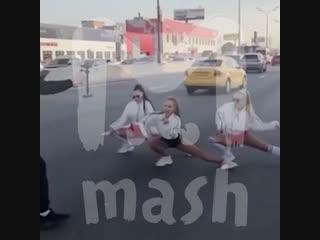 Певицу Оксану Яковлеву суд оштрафовал на 20 тысяч за съемки клипа на МКАДе