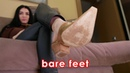 Nana's pointed toe Franca Danila mules Size EU 38 US 7,5