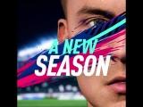 Криштиану Роналду - Ювентус - FIFA 19