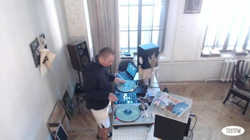 Back 2 Basics w/ Shok-1, DJ Seagel Silver