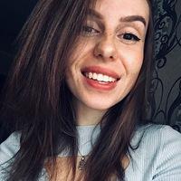 Анастасия Хижняк