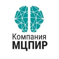 Логотип Тренинги в Новосибирске / личностный рост МЦПиР