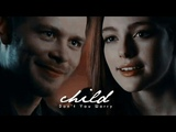 Klaus &amp Hope - Don't You Worry Child