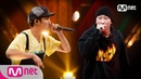 Show Me The Money777 [6회] 피카츄와 헐크의 대결! 오르내림 vs EK @팀 배틀 181012 EP.6