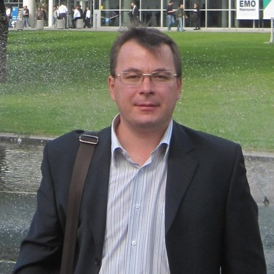 Станислав Борцов