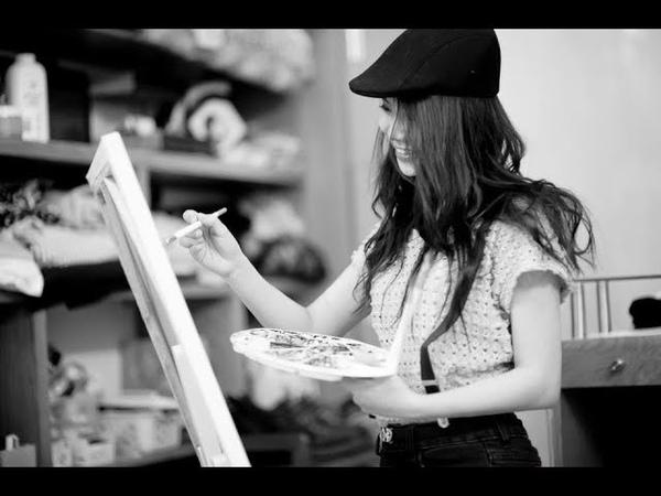 MLee - Như Là Yêu Mới Lần Đầu - Cover By Avi Kim Anh (Best Acoustic Cover)