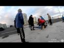 Драка в Янино в скейтпарке mp4