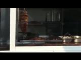 Ням - Ням? Мои маленькие любители фастфуда по - русски))) Приятного аппетита!)))))