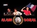 Alain Soral Juifs de base mafieux et collabos