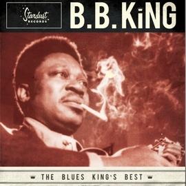 B.B. King альбом The Blues King's Best