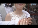 28.07/Свадьба Людмилы и Ильи , очень нежная и невероятно красивая пара