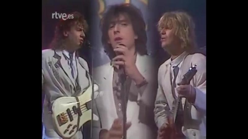 FREIHEIT - Play It Cool (1987)