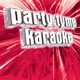 Party Tyme Karaoke - We Are Never Ever Getting Back Together (Made Popular By Taylor Swift) [Karaoke Version]