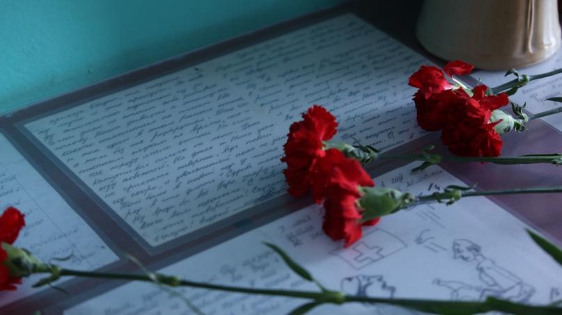 В Нижнем Новгороде преклонятся перед памятью о павших героях