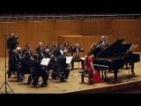 Frédéric Chopin Piano Concerto No_ 1 e-minor