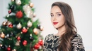 Видеоурок красоты: новогодний макияж