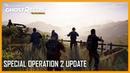 Tom Clancy's Ghost Recon Wildlands Специальная операция 2