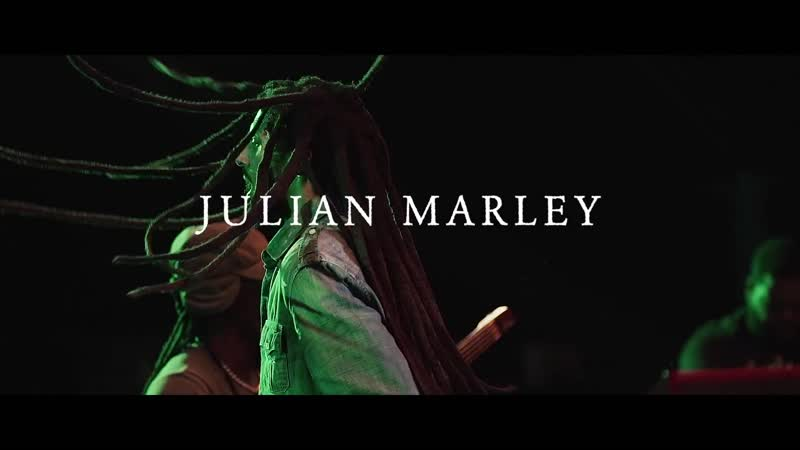 Julian Marley Are You The One