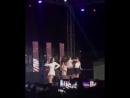 FANCAM 180919 Dongguk University Festival RedVelvet 레드벨벳 - 1