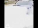 X MERCEDES BENZ W124 x Легендарный Волчок навёл суету sunglasses Подпи mp4