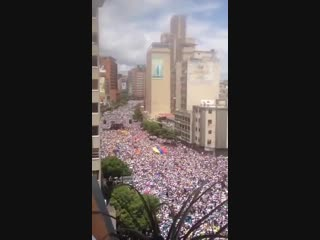Венесуэла 23.01.2019
