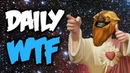 Dota 2 Daily WTF - Hey You What You Gonna Do