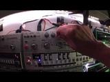 Roland TR909 TR808 TB303 Devilfish TB3 acid jam