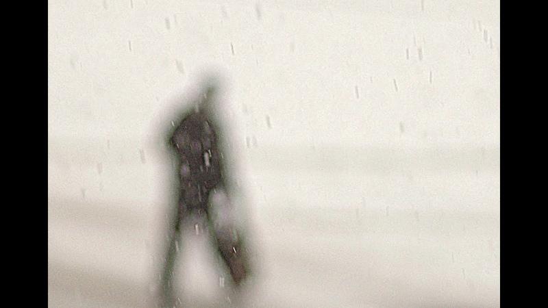 Мегаполис Снег идет Official Music Video