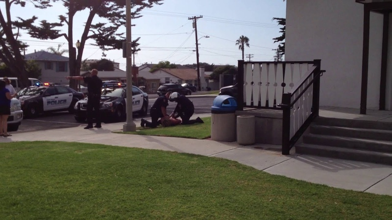 Unarmed Mother Cindy Hahn Brutally Attacked by Multiple Carlsbad Police Officers
