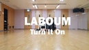 Practice 18 12 08 LABOUM Turn It On Dance Cover @ Youtube
