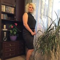 Аватар Ольги Хвостовой