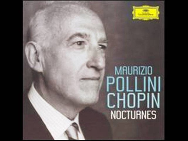Chopin : Nocturne Nr.8 Des-Dur Op.27 Nr.2 - Lento sostenuto (Audio, 320Kbps)