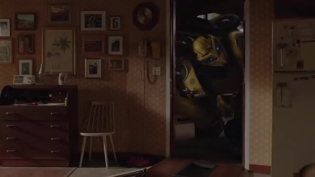 Bumblebee coolidge