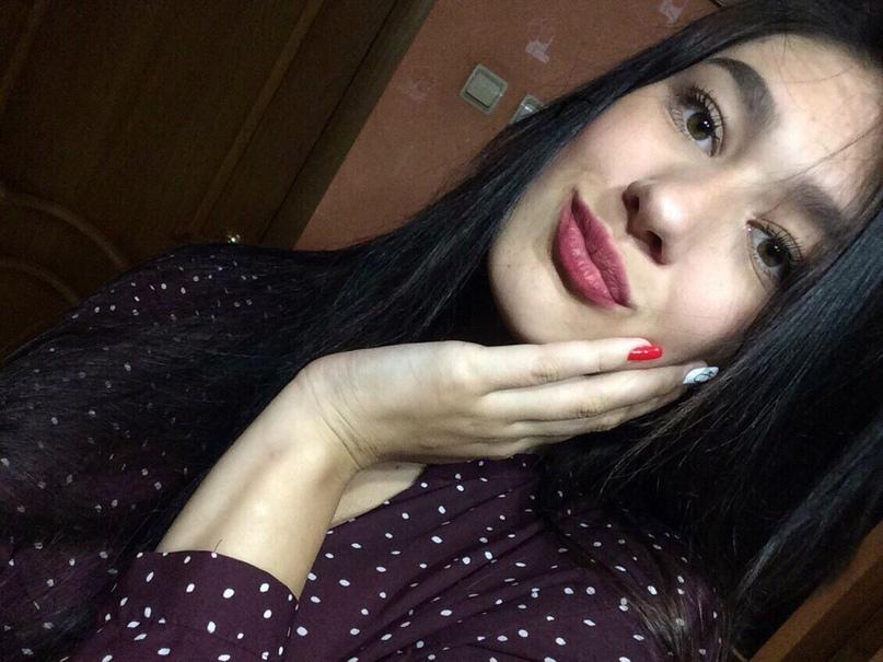 Liza, 18, Sovetsk