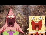Spongebob Squarepants The Movie Sad Scene (Short)