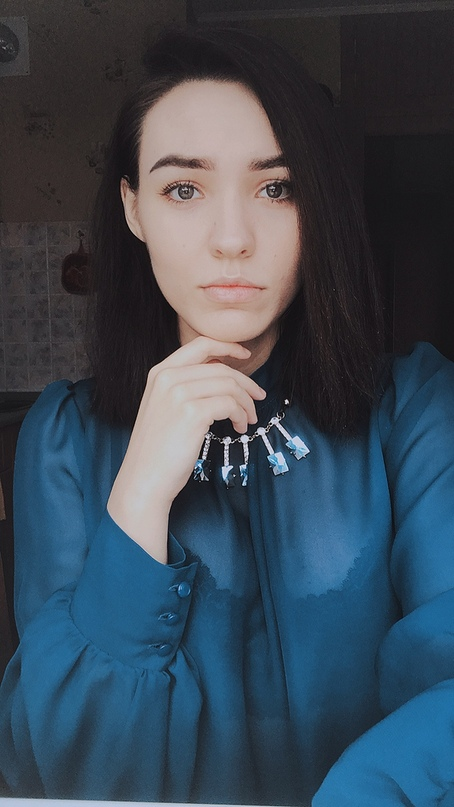 Настя Кузьминых | Вологда