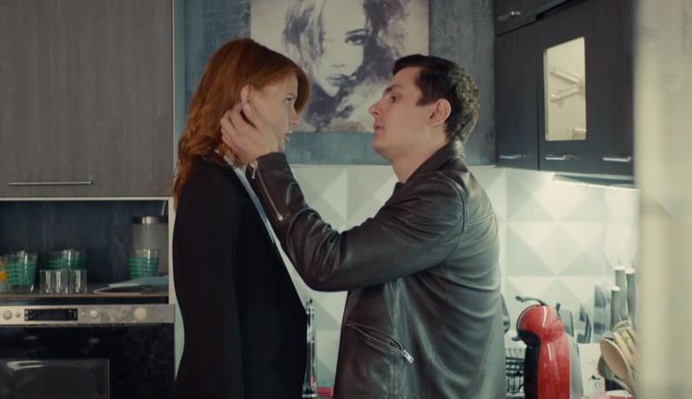 Улица, 1 сезон, 49 серия (21.12.2017)