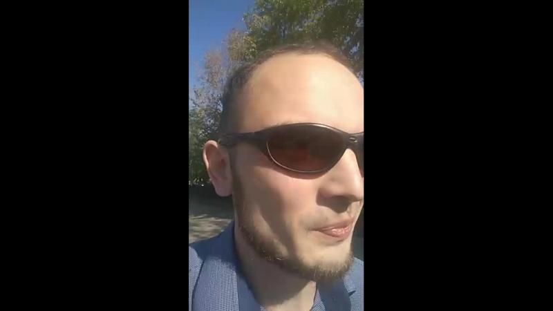 Евгений Камаев - Live
