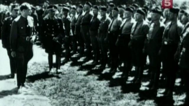 Нюрнберг. Дело врачей-убийц (2008)