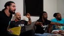 """The UpUpDownDown crew is in shock over a moment in the Game of Thrones"""" finale"""