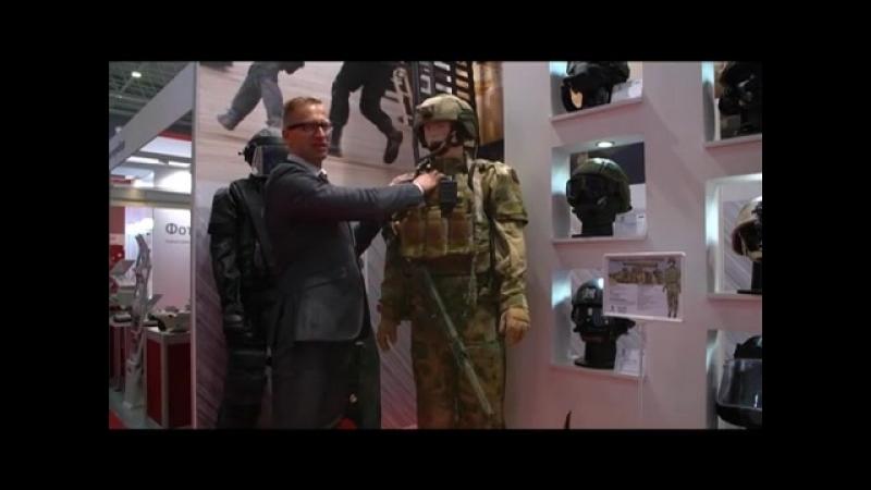 Выставка-Форум Армия-2017 ч.1. Искусство войны . Оружие ТВ